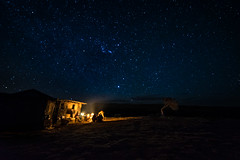 That Home (departing(YYZ)) Tags: africa travel blue sky people tree night stars landscape outside fire star nationalpark astrophotography ethiopia milkyway ultrawideangle simienmountains 14mm samyang semienmountains