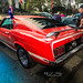 1969 Ford Mustang Mach 1 CARnivale 2015 Sydney