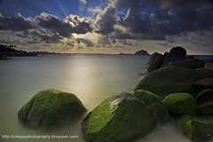 Thorch (eddie_app) Tags: landscape photography laut pantai langit wisata belitung pariwisata laskarpelangi belitong benksstudio httpcheppyphotographyblogspotcom