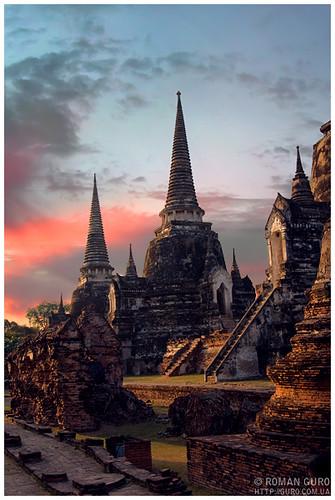 Аютая | Thailand