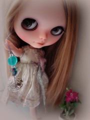 February 12, Blythe a Day, Fashion
