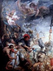 IMG_2545E Peter Paul Rubens. 1577-1640. Anvers (jean louis mazieres) Tags: museum painting belgium belgique bruxelles muse peinture museo brussel peintres peterpaulrubens musebruxelles
