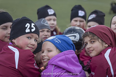 1604_FOOTBALL-96 (JP Korpi-Vartiainen) Tags: game girl sport finland football spring soccer hobby teenager april kuopio peli kevt jalkapallo tytt urheilu huhtikuu nuoret harjoitus pelata juniori nuori teini nuoriso pohjoissavo jalkapalloilija nappulajalkapalloilija younghararstus