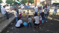 girotondo in piazza roma aprilia 28-05