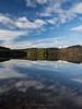 Perfect symmetry (pauls1502) Tags: sky clouds reflections landscape mirror scotland nikon sigma loch stillness scottishhighlands lochard kinlochard