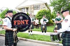 20160604-capt-graziano-st-rename-021 (Official New York City Fire Department (FDNY)) Tags: street 911 ceremony honor captain wtc tribute statenisland fdny capt illness graziano renaming