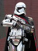 Captain Phasma (meeko_) Tags: captain phasma captainphasma villain starwars characters disneycharacters star wars galaxy far away agalaxyfarfaraway starwarsagalaxyfarfaraway show entertainment centerstage hollywoodboulevard disneys hollywood studios disneyshollywoodstudios themepark walt disney world waltdisneyworld florida