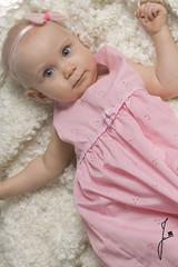 Nap time? (jannaheli) Tags: baby cute girl suomi finland helsinki babygirl littleprincess oneyearold homestudio vauva tytt sp strobist kotistudio 1vuotias valaisu pikkuprinsessa tyttvauva nikond7200 ensikerrallaonnistunparemmin