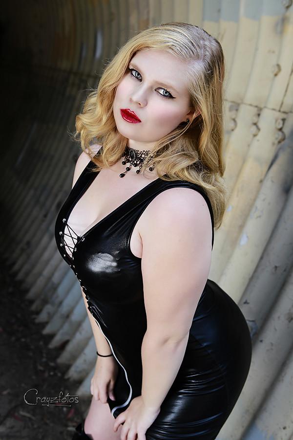 ass Sexy goth