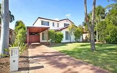 34 Cobbler Crescent, Minchinbury NSW