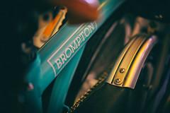 My 2nd The Brompton (omottsu) Tags: bicycle japan nikon micro  60mm nikkor  ehime     d610     afsmicronikkor60mmf28ged