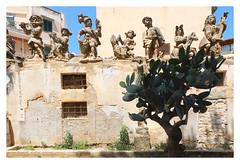 Bagheria 2016-06-10-6166a (Rapid Rectilinear) Tags: sicily fujifilm sicilia bagheria villapalagonia