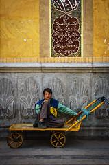 Vivid daily routine (alexander_nachev) Tags: street travel iran skating mosque tehran esfahan bazar qeshm