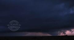 Turkey, Texas Supercell (Dust Bowl Photography by Josh Stephen) Tags: longexposure sunset hail turkey spring texas thunderstorm lightning twister tornado goldenhour panhandle 2016 supercell ef3 turkeytexas dustbowlphotography