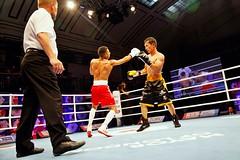 WSB Semi-Finals - British Lionhearts vs Astana Arlans Kazakhstan Leg 1 (World Series Boxing) Tags: london wsb semifinals leg1 seasonvi worldseriesboxing astanaarlanskazakhstan britishlionhearts