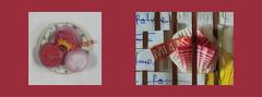 Tapestry Diary 4 May 16: Eating the second Pastry Present from my Parents, Souvenir from Italy Tagebuch Teppich Tapisserie Tagebuch Upcycling Papier Manschette Geschenk von Eltern, Souvenir aus Italien fr Blumen giessen (hedbavny) Tags: vienna wien travel italien pink red sky italy kite plant flower rot art nature water austria abend fly sterreich spring construction kunst diary natur pflanze rosa himmel warp palm souvenir memory pastry end letter form bud giessen weaver blume schrift information palme tagebuch bau weber loom tapestry reise teppich frhling erinnerung knospe ende drachen fliegen inhalt typographie liste weft konstruktion botschaft webstuhl scherenschnitt tapisserie nachricht handschrift schnittmuster mitbringsel weavingloom gewebt drachenbau teppichweber hedbavny ingridhedbavny