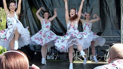 Military Show (111) (lairig4) Tags: scotland stirling armedforcesday military show kingspark parade music 2016 kennedycupcakes