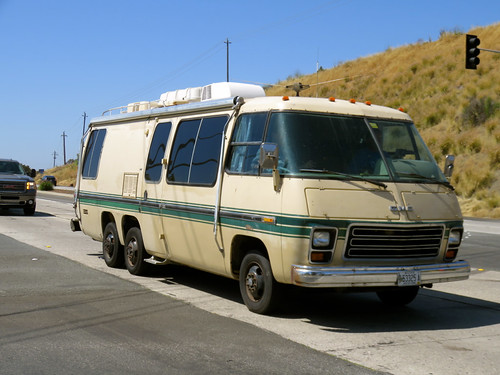 Flickriver: Most interesting photos from GMC Motorhomes pool