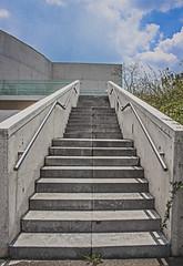 MUAC (FridArmenta Fotografa) Tags: lines architecture arquitectura place symmetry formas lugar lineas figura simetra cdmx fridarmenta