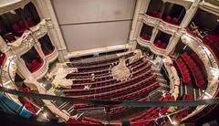 York Theatre Royal refurbishment - 8 (nican45) Tags: york building slr canon theatre yorkshire sigma wideangle april dslr 1020mm 1020 auditorium theatreroyal refurbishment 2016 1020mmf456exdc eos70d nickansell 01042016 1april2016