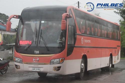 TransportPro T26