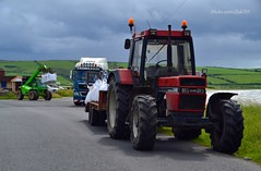 (Zak355) Tags: scotland farm farming scottish case tractors bute rothesay isleofbute