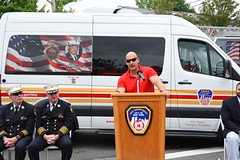 20160604-capt-graziano-st-rename-013 (Official New York City Fire Department (FDNY)) Tags: street 911 ceremony honor captain wtc tribute statenisland fdny capt illness graziano renaming