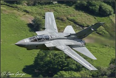 Tarnish-21-8757 (simon_x_george) Tags: 2016lfa7 raf marham tornado gr4 aviation jet military low fly lfa7 panavia tarnish