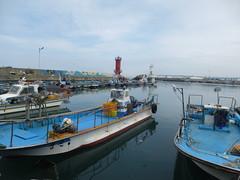 c16-busan-bord de  mer (13) (jbeaulieu) Tags: port busan coree pcheurs