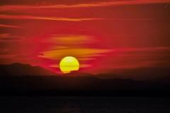 Horizontes (MANULOME) Tags: ngc clouds atardeceres nature sunsets sky tamron16300 nikon5200