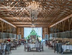 Wedding Reception Venue (chadjholland) Tags: wedding love barn bluegrass kentucky sony celebration reception future sonya7rii a7rii bluegrassweddingbarn