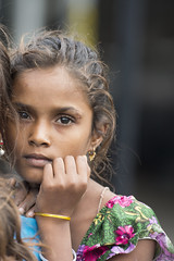 The face (Photosightfaces) Tags: portrait india girl face kid young mumbai