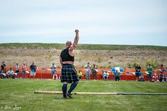 HG16-53 (Photography by Brian Lauer) Tags: illinois scottish games highland athletes heavy scots itasca lifting