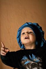 Masterchef (Luis Francisco Gmez) Tags: bebe retrato portrait pequeo love baby ternura pose chef smile sonrisa modelo