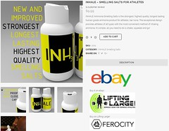 You can now buy Inhale smelling salts through the awesome guys at Lifting Large (http://ift.tt/28MZAL1 ). Pick up your own personal bottle today! #squatsandscience #inh3le #smellingsalts #liftinglarge #squats #bench #deadlift #powerlifting #nosetork (squatsandscience) Tags: you can now buy inhale smelling salts through awesome guys lifting large httpwwwliftinglargecominhalesmellingsalts pick up your own personal bottle today squatsandscience inh3le smellingsalts liftinglarge squats bench deadlift powerlifting nosetork