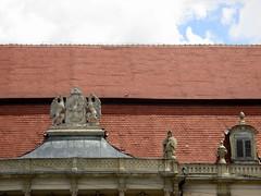 Cluj-Napoca - Union square (Bogdan Pop 7) Tags: summer architecture europe romania transylvania unionsquare transilvania kolozsvar cluj clujnapoca roumanie 2016 vara erdly foter erdely piataunirii kolozsvr ardeal romnia arhitectura klausenburg var ftr arhitectur egyeslstr