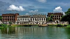 Baliati Palace (sajan-164) Tags: buildings palace seven ram bangladesh bari govinda manikganj shaha baliati 200rooms saturia sajan164 zominder