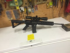 My latest build (hartmannfirearmsllc) Tags: usmc marine jarhead 03 weapon ar15 raygun semperfi devildog getsome 0331 unclesamsmisguidedchildren weaponofwar trump2016 fucktheliberals