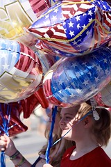 Balloons (stephencharlesjames) Tags: balloons bristol vermont day july independence fourth