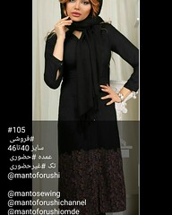 #105 #  4046  #  # @mantoforushi @mantosewing @mantoforushichannel @mantoforushiomde (zarifi.clothing) Tags: manto lebas