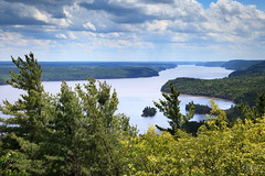 Lake Temiskaming (PNG441) Tags: canada outdoors spring beavermountain temiskaming laketemiskaming temiskamingshores