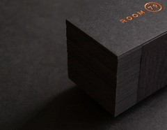 Room 79 (El Calotipo) Tags: design stamp businesscards printing silkscreen stamping diseo tarjetas