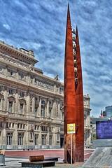 D52_DSC_6573zaB (A. Neto) Tags: sky argentina architecture clouds buenosaires nikon cityview teatrocolon nikkor35mmf18 d5200