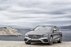 The Tech Inspired 2017 Mercedes E-Class (testmilesweb) Tags: new sedan mercedes benz technology best class mercedesbenz newest luxury leading 2017