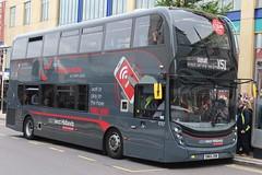 National Express West Midlands Alexander Dennis Enviro400 MMC 6757 (SN65 ZBW) (Walsall) 'Esme' (john-s-91) Tags: birmingham 6757 nationalexpresswestmidlands routex51 alexanderdennisenviro400mmc sn65zbw