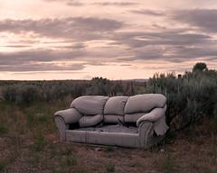Summer Road Trip (Michael T Gardner) Tags: mamiya film oregon mediumformat fuji desert ii pro rz67 fujicolor 400h proii