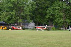 DSC_1022 (SkyPilot181) Tags: airplane aircraft airshow flyin d11