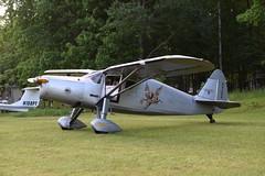 DSC_1020 (SkyPilot181) Tags: airplane aircraft airshow flyin d11
