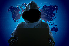 Hacker (Patrick Foto ;)) Tags: world man black danger digital computer person pc code technology background laptop web id internet security system safety communication number business criminal identity crime spy online thief data binary hacker network cracker concept hack anonymous theft information protection virus hacking cyberspace cyber steal stealing firewall password phishing programmer spyware