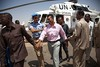 UNAMID contractor released in North Darfur (undfs) Tags: india release helicopter staff unitednations abduction kidnap abducted kidnaping unamid